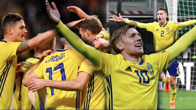 Dessa datum spelar Sverige i fotbolls-VM 2018 4f1e170c96db6